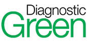 DIAGNOSTIC GREEN